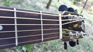 Đắp Mộ Cuộc Tình - Guitar Solo Fingerstyle