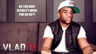 Charlamagne Calls Out Funkmaster Flex for Beating Up Women