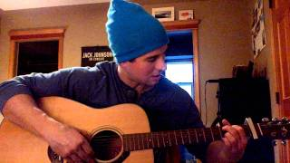Opportunity by Pete Murray how to play on guitar