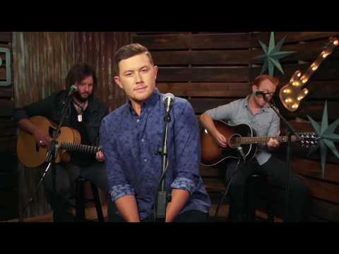 """Scotty McCreery – """"In Color"""" (Forever Country Cover Series)"""
