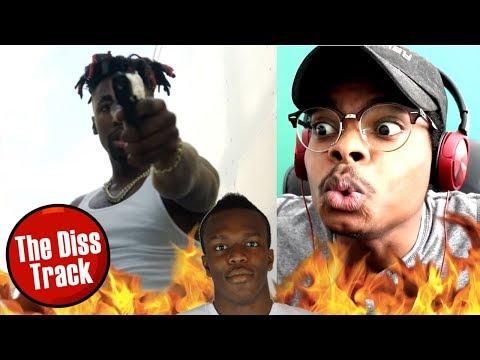 THAT SHOUTUT! | Dax - KILLSHOT Freestyle | Reaction