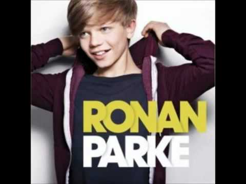 -Ronan Parke- Make you feel my love