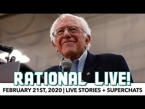 February 21st, 2020 | Rational Live!
