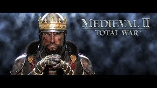 Medieval 2 Livestream - Legend Mod - Venice