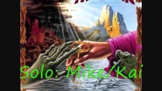 Helloween - Keeper Of The Seven Keys [lyrics]