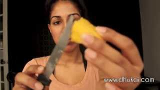 anti aging at home how to remove dark spots and acne scars naturally