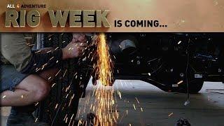 RIG WEEK: Series 9 Teaser ► All 4 Adventure TV