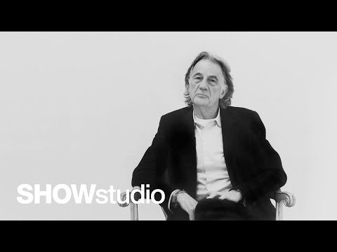 In Fashion: Sir Paul Smith interview