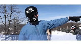 Seven Springs Snow Cup - Game 3 (David Taylor vs Hammy Coffman)