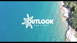 Outlook Festival 2019 - First Names Revealed