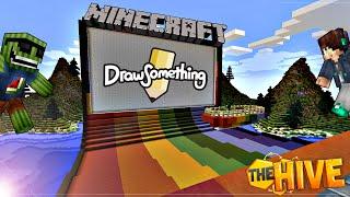 Ναι! Εκκλησία! - Draw It {Minecraft Minigame} w/SlabsTrxns