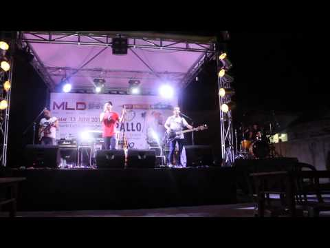 The Secret - Bisa Saja (Cover Gigi Band)