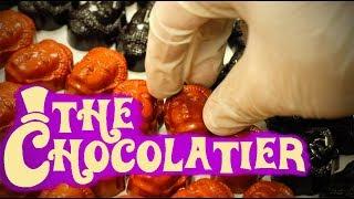 THE CHOCOLATIER!