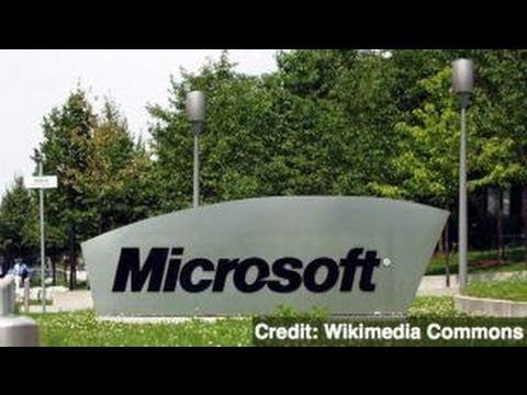 EU Fines Microsoft Over Internet Explorer Agreement