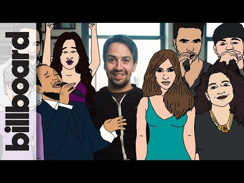 How Lin-Manuel Miranda Created 'Almost Like Praying' | Billboard | How It Went Down