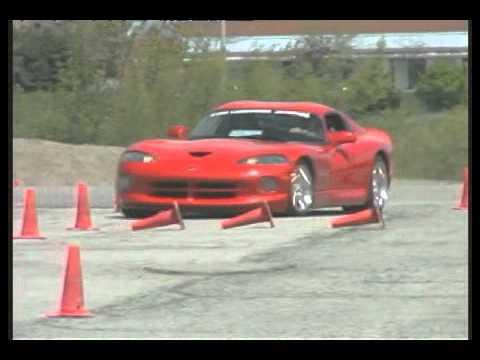 ILR Car Control Promotional Video