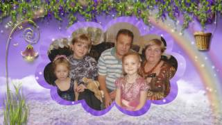 В память любимой жене мамочке и бабушке