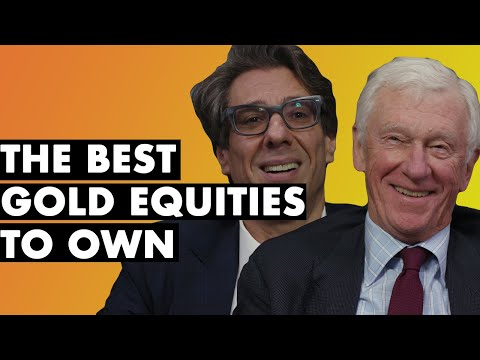 Investing in Gold with Mining Legend John Hathaway (w/ Dan Tapiero)