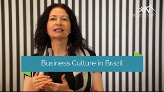 Cultural Diversity: Doing Business in Brazil