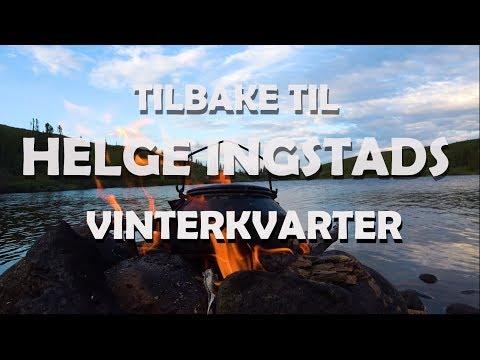 01 - Tilbake til Helge Ingstads Vinterkvarter