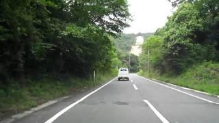 山口県道27号山口徳山線①(国道262号〰山口市棯畑)