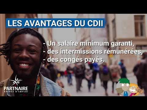 Le CDI Intérimaire, c'est quoi ?