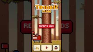 Timberman iOS FAQ - How to restore previous purchases?