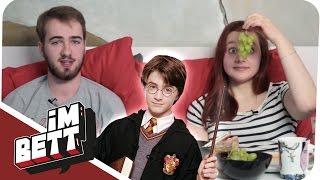 Unsichtbar wie Harry Potter I Anti-Krebs Frucht I Unterwasser atmen - Was Geht Ab IM BETT!?