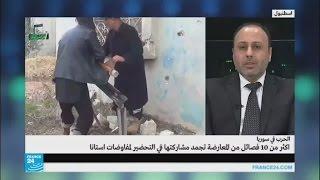هل قطر والسعودية منزعجتان من الدور الريادي التركي في سوريا؟