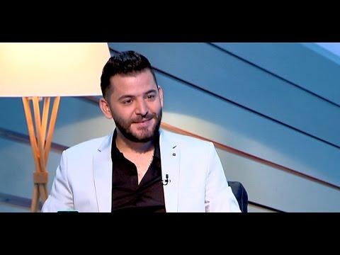 حكي عالمكشوف مع الفنان حسام جنيد