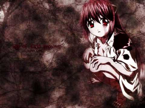 Elfen Lied - Be Your Girl: Full version