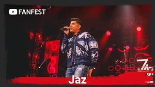 Jaz At YouTube FanFest Jakarta 2019