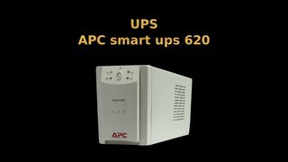 APC Smart UPS 620