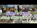 【馬券予想】第12回 阪神カップ2017 G2 阪神競馬場 事前予想 気になる馬はこれだ…