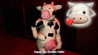 Happy's Humble Burger Barn...   MY CHOICE FRIDAY??