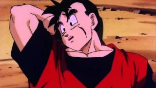 (Remastered) Alternate Reality Dragon Ball Z Episode 54 History Of Trunks Special.
