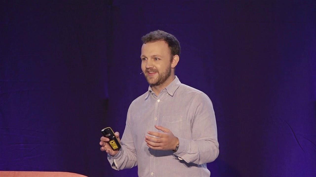 Don't compromise your art – Improve your business   Kurt Schröder   TEDxPretoria