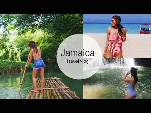 Jamaica Travel Vlog