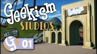 🎬 Geekism Studios | Let