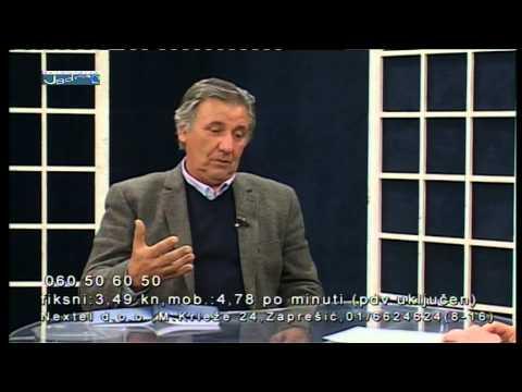 Razgovor s razlogom - Lukica Bucat 15.01.2014