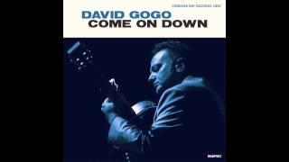 David Gogo - Let