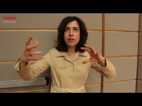 Unibes Cultural entrevista Fernanda Torres