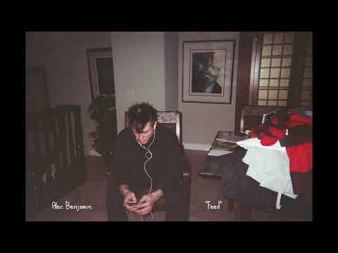 Alec Benjamin - Feed (Demo)