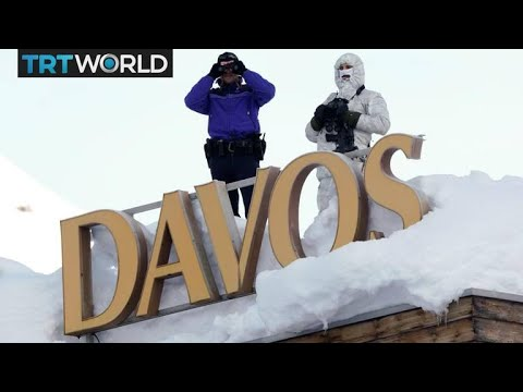 World leaders gather in Davos for World Economic Forum | Money Talks