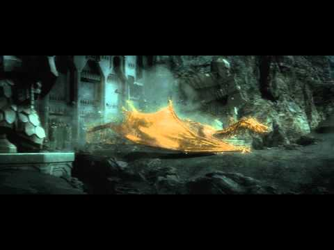 Smaug's Revenge: I Am Fire, I Am Death