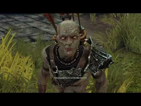 Shadow of Mordor Ep. 34 - Frolum's Ring