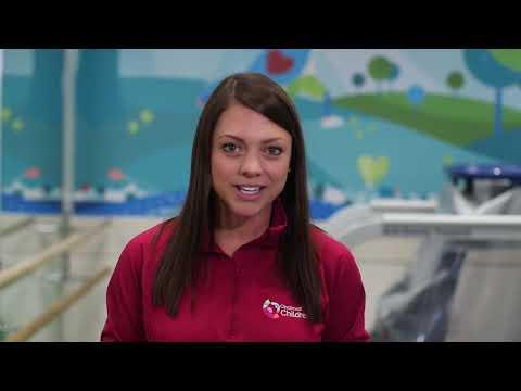 HealthWorks! Healthy Living Series: Teaching Kids to Exercise | Cincinnati Children's