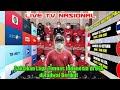 Akhirnya Live di TV! Saksikan Laga Timnas Indonesia di UEA pada Jadwal Berikut, Doakan Menang