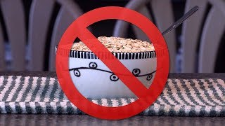 don't eat cereal this way