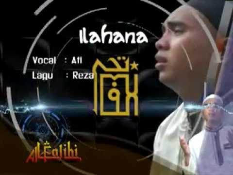 ALFATIHI - ILAHANA - AFI